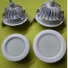LED防水筒灯外壳套件 防水等级IP65LED筒灯外壳套件