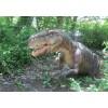 自贡恐龙模型租赁报价,供应自贡优惠的创意恐龙造型