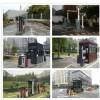 西安安康停车场收费设备,安康人行刷卡通道闸机常年销售