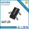 MOS管06N06L SOT23-3贴片LED照明用