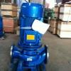 浙江ISG单级单吸立式管道泵价格