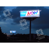 广告牌太阳能LED照明系统