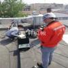 油烟排查检测仪测量精度高油烟检测仪一体式快速油烟检测仪